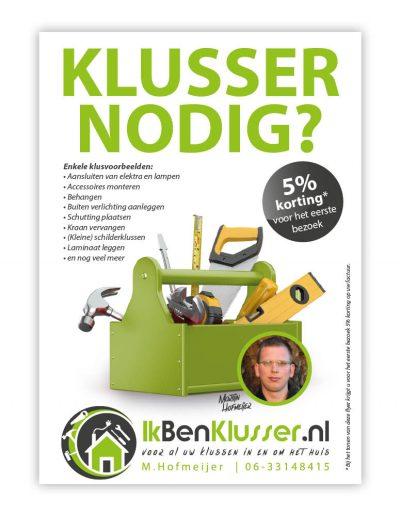 Ikbenklusser.nl