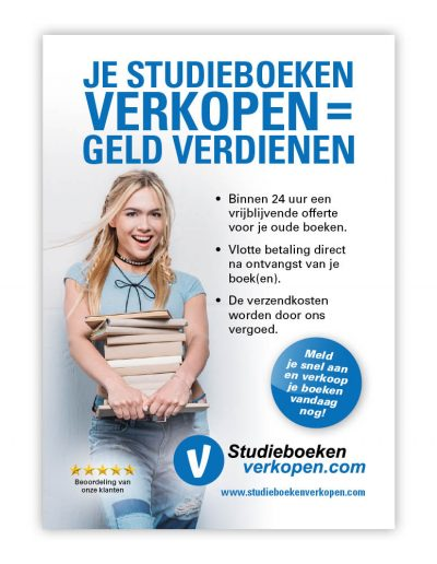 Studieboeken verkopen.nl