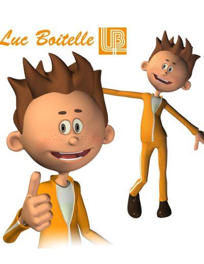 Luc Boitelle