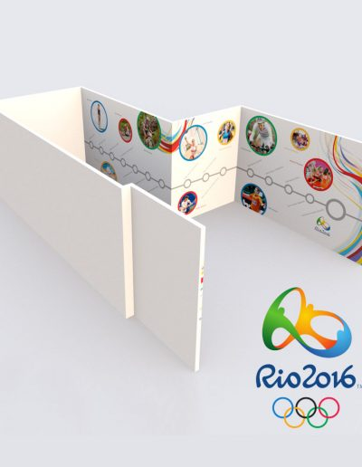 Topsport Limburg - Rio2016